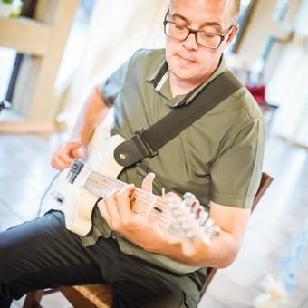 Muzikantas, dainininkas, grupė / Šilko Garsas / Darbų pavyzdys ID 44884