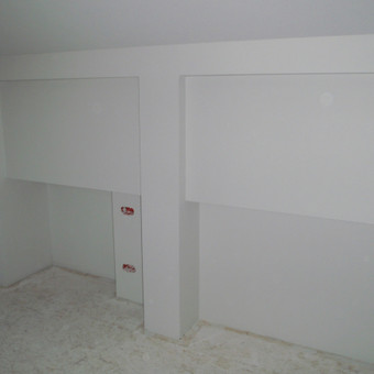 Gipso kartono montavimas Klaipėdoje / Egidijus Razmas / Darbų pavyzdys ID 45514
