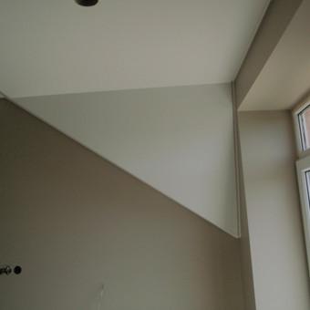Gipso kartono montavimas Klaipėdoje / Egidijus Razmas / Darbų pavyzdys ID 45518