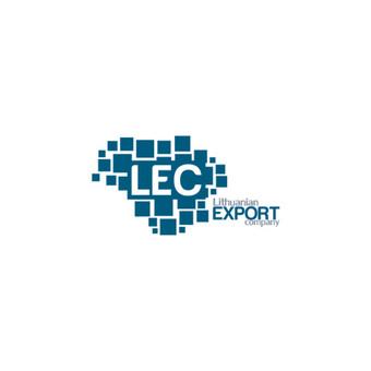LEC logotipas