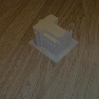 3D Spausdinimas / Viktoras / Darbų pavyzdys ID 46652