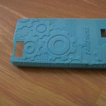 3D Spausdinimas / Viktoras / Darbų pavyzdys ID 46656