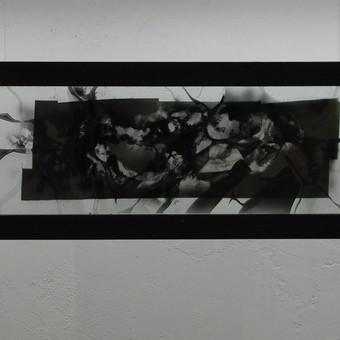 Vitražai, stiklo interjero detalės / Evelina Januškaitė / Darbų pavyzdys ID 47279