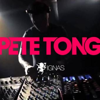 Pete Tong @ Exit - TV reklama Video production: © Wideo.lt