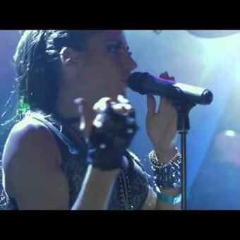 Video klipo montažas: Sandy Rivera & Rae - Hide U @ Defected Records Video production: © Wideo.lt
