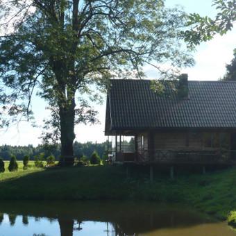 Kaimo turizmo sodyba Krakila, netoli Birštono / Linas / Darbų pavyzdys ID 47412