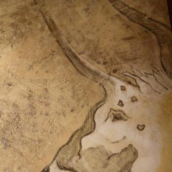 Meninis dekoras / Augustas / Darbų pavyzdys ID 48100