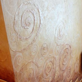 Meninis dekoras / Augustas / Darbų pavyzdys ID 48122