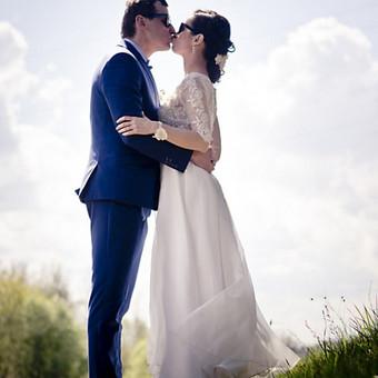 Išskirtiniai pasiūlymai 2018 m vestuvėms / Mantas Kutkaitis / Darbų pavyzdys ID 48734