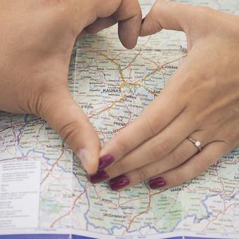 Išskirtiniai pasiūlymai 2018 m vestuvėms / Mantas Kutkaitis / Darbų pavyzdys ID 48739