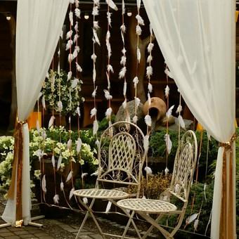Vestuvių planuotoja / Giedrė / Darbų pavyzdys ID 49656
