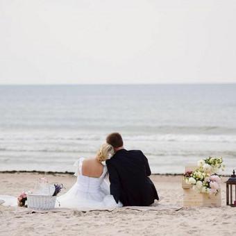 Vestuvių planuotoja / Giedrė / Darbų pavyzdys ID 49670