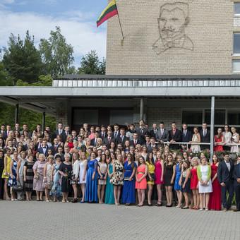 """Renginių fotografavimas """"Anykščių Jono Biliūno gimnazijos 18-tos laidos išleistuvės"""". Daugiau: http://rbfoto.lt/gallery/jbg-isleistuves"""
