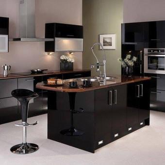 """Pramoninės ir dekoratyvinės liejamos grindys / UAB """"PavaBaltic"""" / Darbų pavyzdys ID 49860"""