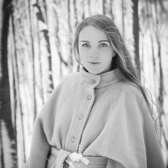 Vestuvių fotografė / Martyna / Darbų pavyzdys ID 50062