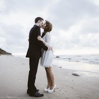 Išskirtiniai pasiūlymai 2018 m vestuvėms / Mantas Kutkaitis / Darbų pavyzdys ID 50082