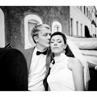 Išskirtiniai pasiūlymai 2018 m vestuvėms / Mantas Kutkaitis / Darbų pavyzdys ID 50290