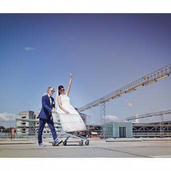 Išskirtiniai pasiūlymai 2018 m vestuvėms / Mantas Kutkaitis / Darbų pavyzdys ID 50293