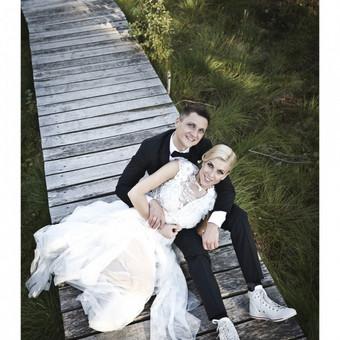Išskirtiniai pasiūlymai 2018 m vestuvėms / Mantas Kutkaitis / Darbų pavyzdys ID 50305