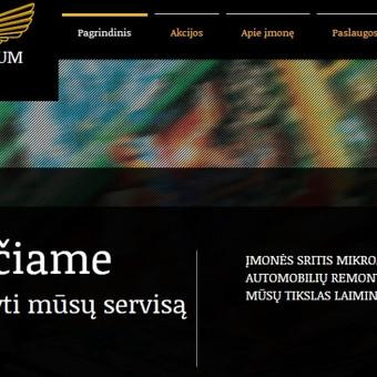<p>Mūsų svetainė: http://www.autoauxilium.lt</p>
