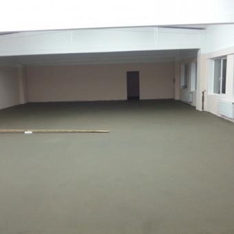 Betonavimo darbai, betonavimas / Algis Dumcius / Darbų pavyzdys ID 51073