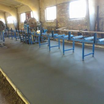 Betonavimo darbai, betonavimas / Algis Dumcius / Darbų pavyzdys ID 51075