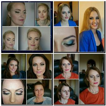 Kosmetikė / Valdonė Piatkovskė / Darbų pavyzdys ID 51503