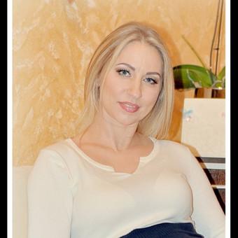 Kosmetikė / Valdonė Piatkovskė / Darbų pavyzdys ID 51504