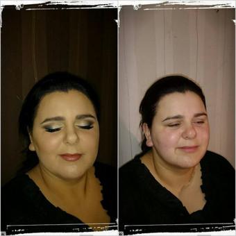 Kosmetikė / Valdonė Piatkovskė / Darbų pavyzdys ID 51506
