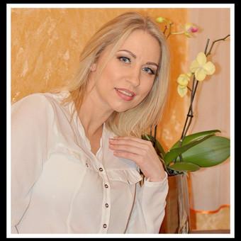 Kosmetikė / Valdonė Piatkovskė / Darbų pavyzdys ID 51505
