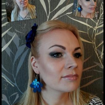 Kosmetikė / Valdonė Piatkovskė / Darbų pavyzdys ID 51507