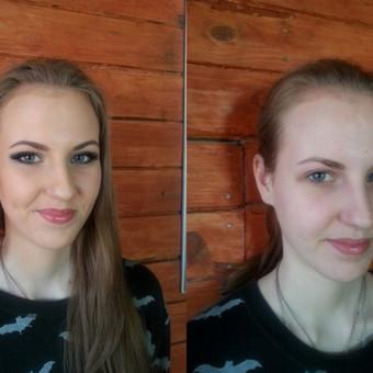 Kosmetikė / Valdonė Piatkovskė / Darbų pavyzdys ID 51508