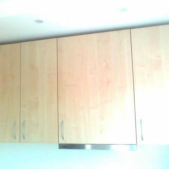 Virtuvės Baldų Gamyba / Virtuvės baldai / Darbų pavyzdys ID 52038