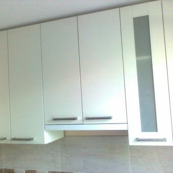 Virtuvės Baldų Gamyba / Virtuvės baldai / Darbų pavyzdys ID 52044