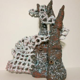 Keramikas / Giedrius Mazūras / Darbų pavyzdys ID 53377