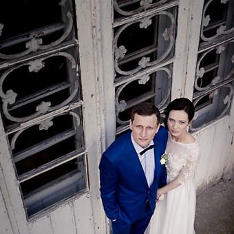Išskirtiniai pasiūlymai 2018 m vestuvėms / Mantas Kutkaitis / Darbų pavyzdys ID 53443