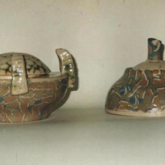 Keramikas / Giedrius Mazūras / Darbų pavyzdys ID 53533
