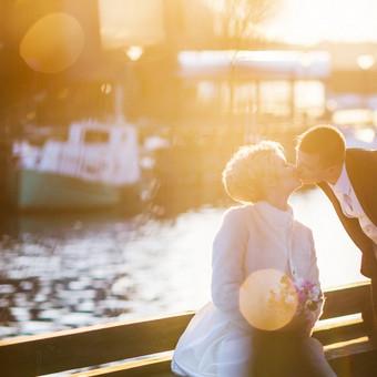 Profesionalus vestuvių fotografavimas, fotografas Andrius Pelakauskas