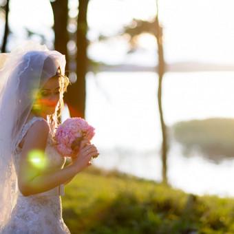 Vestuvių fotografavimas ir filmavimas / Henrikas Kudirka / Darbų pavyzdys ID 54854