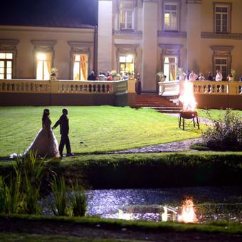Vestuvių fotografavimas ir filmavimas / Henrikas Kudirka / Darbų pavyzdys ID 54858