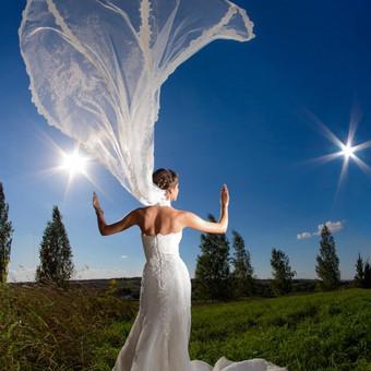 Vestuvių fotografavimas ir filmavimas / Henrikas Kudirka / Darbų pavyzdys ID 55025