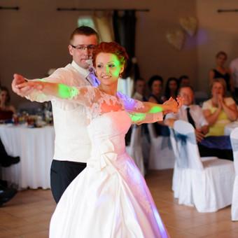 Vestuvių fotografavimas ir filmavimas / Henrikas Kudirka / Darbų pavyzdys ID 55024