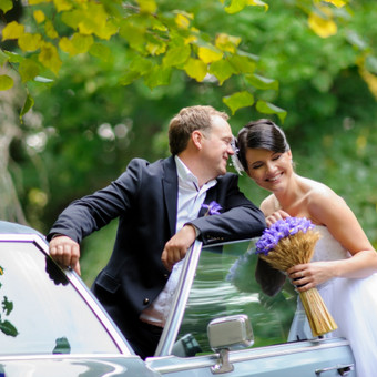 Vestuvių fotografavimas ir filmavimas / Henrikas Kudirka / Darbų pavyzdys ID 55026