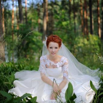 Vestuvių fotografavimas ir filmavimas / Henrikas Kudirka / Darbų pavyzdys ID 55027