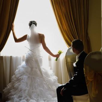 Vestuvių fotografavimas ir filmavimas / Henrikas Kudirka / Darbų pavyzdys ID 55029
