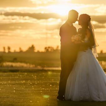 Vestuvių fotografavimas ir filmavimas / Henrikas Kudirka / Darbų pavyzdys ID 55030