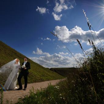 Vestuvių fotografavimas ir filmavimas / Henrikas Kudirka / Darbų pavyzdys ID 55032