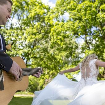 Išskirtiniai pasiūlymai 2018 m vestuvėms / Mantas Kutkaitis / Darbų pavyzdys ID 55222