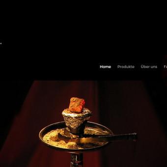Internetinės svetainės kūrimas | http://www.cococha.de