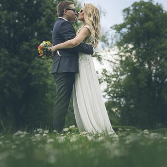 Išskirtiniai pasiūlymai 2018 m vestuvėms / Mantas Kutkaitis / Darbų pavyzdys ID 55955
